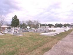 Saint Marcellus Cemetery