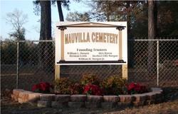 Mauvilla Cemetery (Kali Oka Road)
