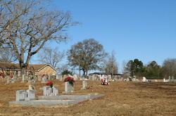 Wellman Baptist Church Cemetery