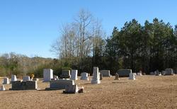 Warrick Brister Family Cemetery