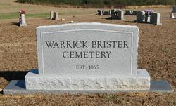 Wessie <i>Brister</i> Brown