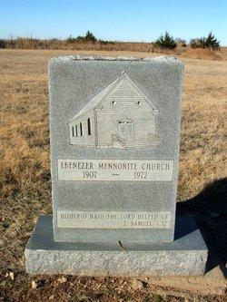 Ebenezer Mennonite Cemetery