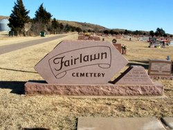 Fairlawn Cemetery