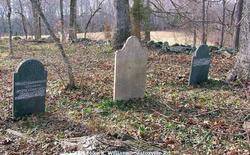 Adams-Clopton Cemetery
