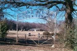 Cedar Mills Cemetery