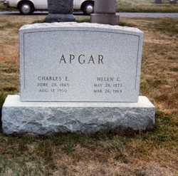 Charles Emery Apgar, Sr