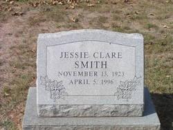Jessie Clare <i>Hopper</i> Smith