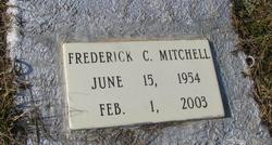 Frederick C Mitchell