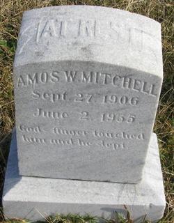 Amos W Mitchell