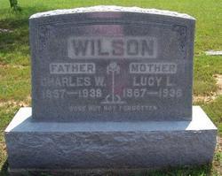 Lucy Lee <i>Vaughn</i> Wilson