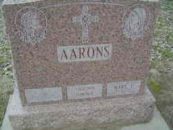 Mary C. Aarons