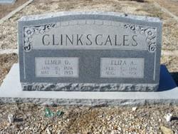 Elmer O Clinkscales