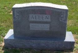 Mabel <i>Gray</i> Allen