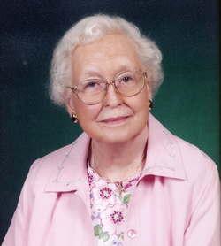 Mary J. <i>Brewer</i> Bayler
