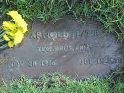Arnold Lane