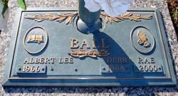 Debra Rae Ball
