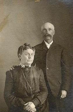Alice E <i>Trumbull Cronk</i> Fisher