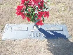 Erna Mae <i>Hagood</i> Allen