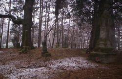 East Sandridge Cemetery
