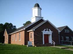 Gladesboro Lutheran Church Cemetery