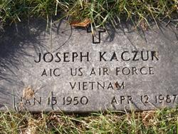 Joseph Kaczur