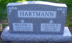 Lillian Teresa <i>Heft</i> Hartmann