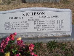 Nancy Ellen <i>Richeson</i> Hallmark