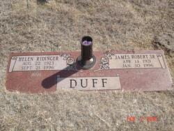 Helen Lexie <i>Ridinger</i> Duff
