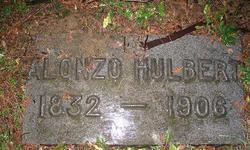 Alonzo Hulbert