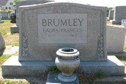 Laura Frances Brumley