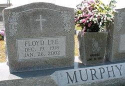 Floyd Lee Murphy