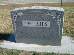 Floyd H. Phillips