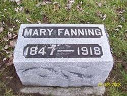 Mary Fanning