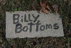 Billy Bottoms