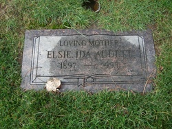 Elsie Ida Audett