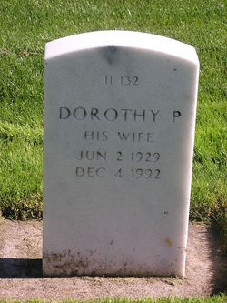 Dorothy P. Blevins