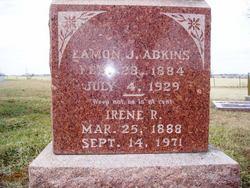 Lamon Jackson Adkins