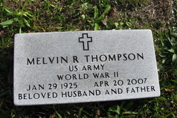 Melvin R Thompson