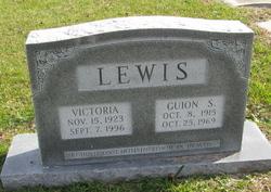 Guion S Lewis