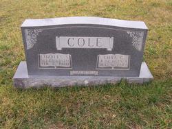 Cora G Cole