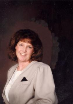 Kathleen <i>Kapp</i> Blacker