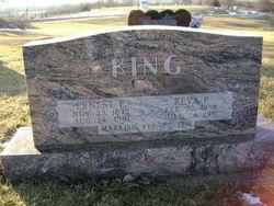 Ernest Everett King