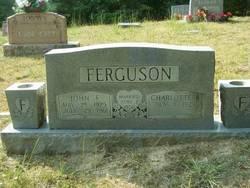 John Freeman Ferguson, Sr