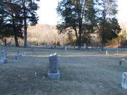 Prairie Hollow Cemetery