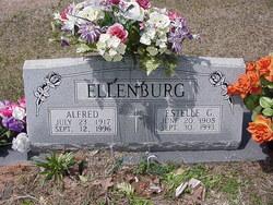 Alfred Ellenburg