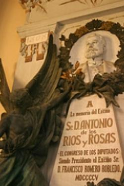 Antonio De Rios Rosas
