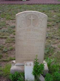 Ernest Gottlieb O'Graske, Sr