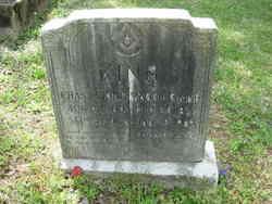 Martha C. Maggie King