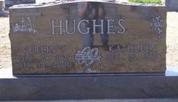 Verlin J. Hughes