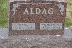 Hans Aldag